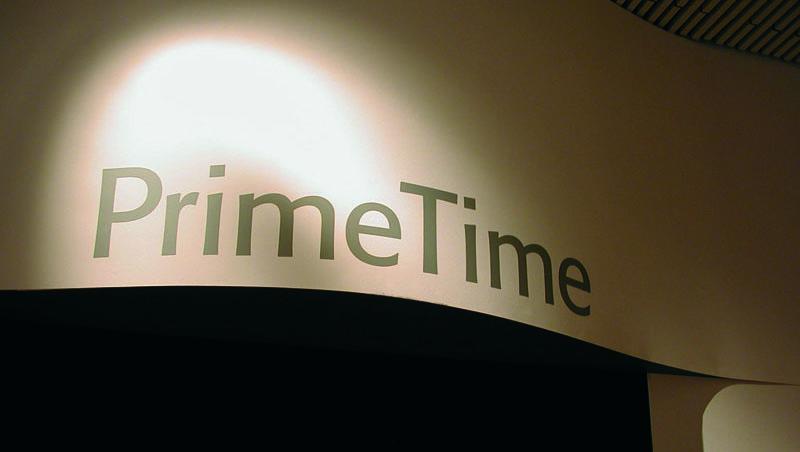 PrimeTime Front